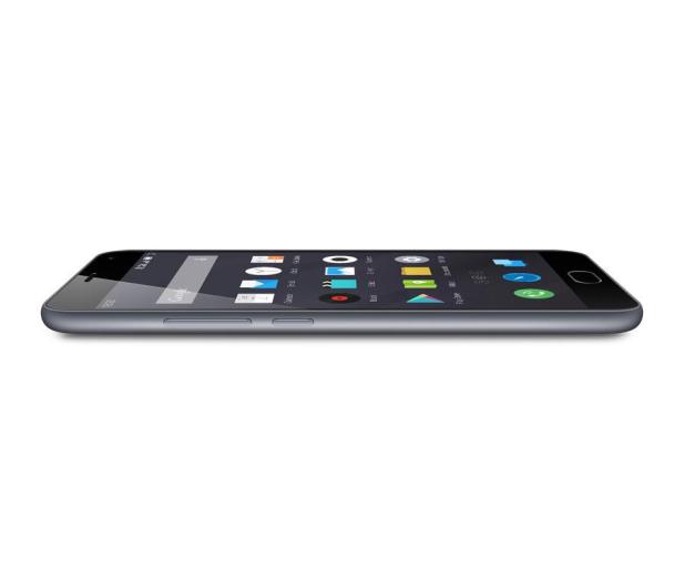 Meizu M2 Note 16GB Dual SIM LTE szary - 261584 - zdjęcie 6