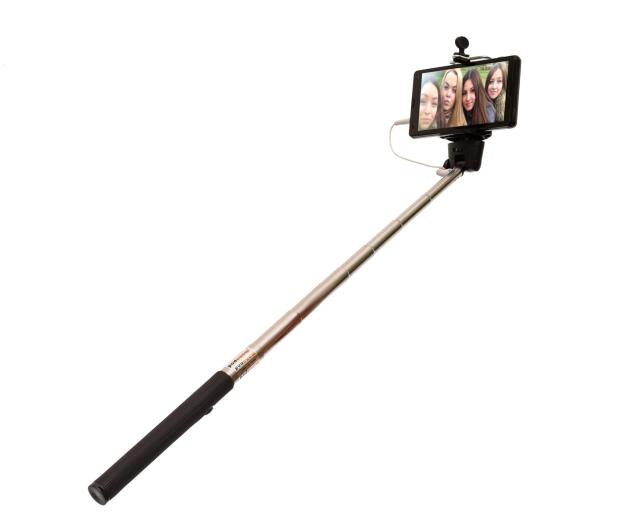 SHIRU Selfie Stick Monopod - 248646 - zdjęcie