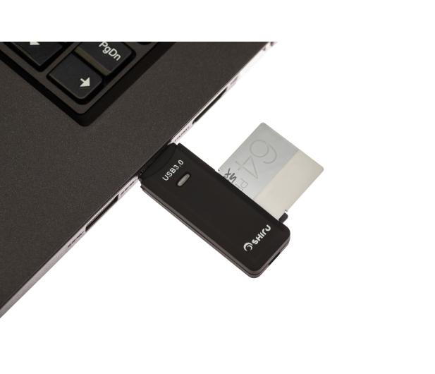 SHIRU SD, SDHC, MMC, RS-MMC (USB 3.0) - 248649 - zdjęcie 6
