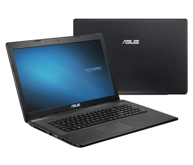 ASUS P751JA-T4101D i5-4210M/8GB/1TB/DVD-RW FHD - 320474 - zdjęcie
