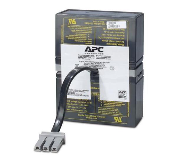 APC Zamienna kaseta akumulatora RBC32 - 260412 - zdjęcie