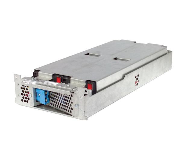 APC Zamienna kaseta akumulatora RBC43 - 260409 - zdjęcie