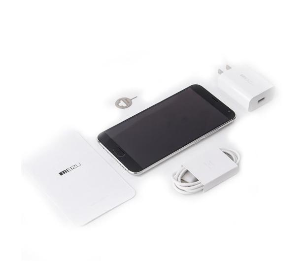 Meizu MX5 16GB Dual SIM LTE szary - 261581 - zdjęcie 7
