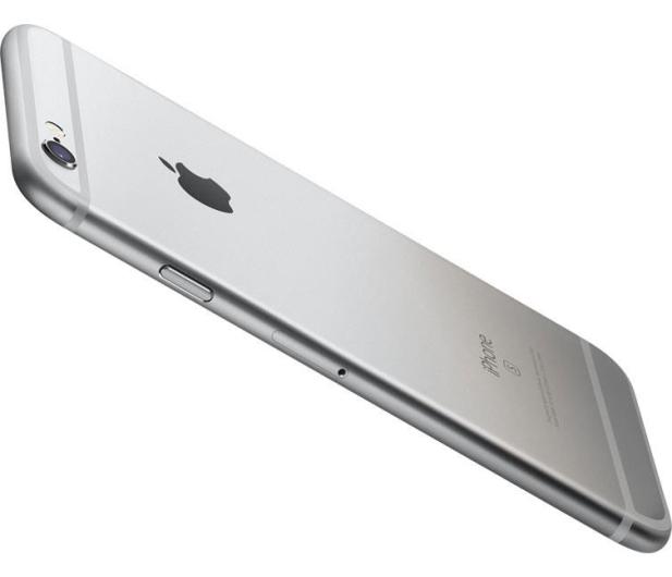 Apple iPhone 6s 32GB Silver - 324901 - zdjęcie 6