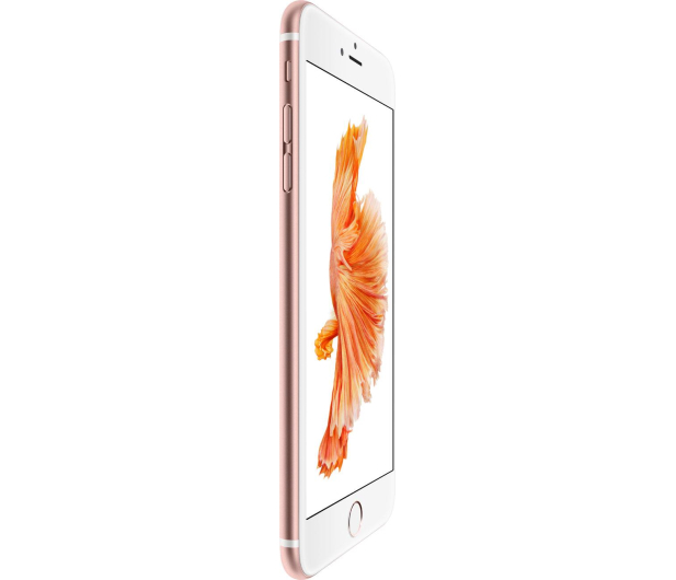 Apple iPhone 6s Plus 32GB Rose Gold - 324896 - zdjęcie 4