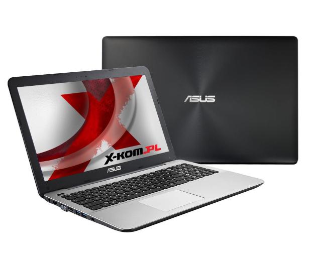 ASUS R556LJ-XO606D i5-5200U/4GB/256SSD/DVD GF920 - 250963 - zdjęcie