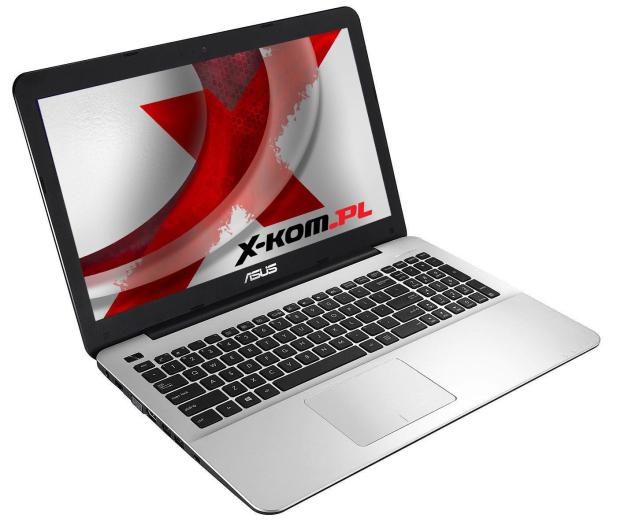ASUS R556LJ-XO606D i5-5200U/4GB/256SSD/DVD GF920 - 250963 - zdjęcie 3