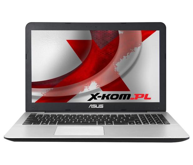 ASUS R556LJ-XO606D i5-5200U/4GB/256SSD/DVD GF920 - 250963 - zdjęcie 2