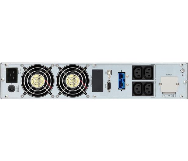 Power Walker ON-LINE (3000VA/2400W, 4xIEC USB, LCD, RACK) - 253724 - zdjęcie 7