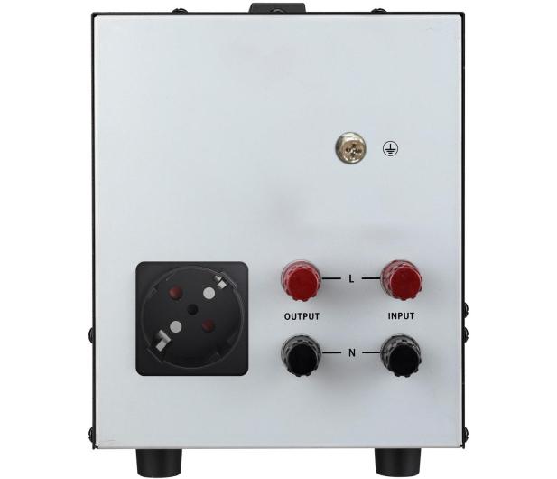 Power Walker STABILIZATOR NAPIĘCIA (3000VA/2400W, Schuko, AVR) - 253709 - zdjęcie 4