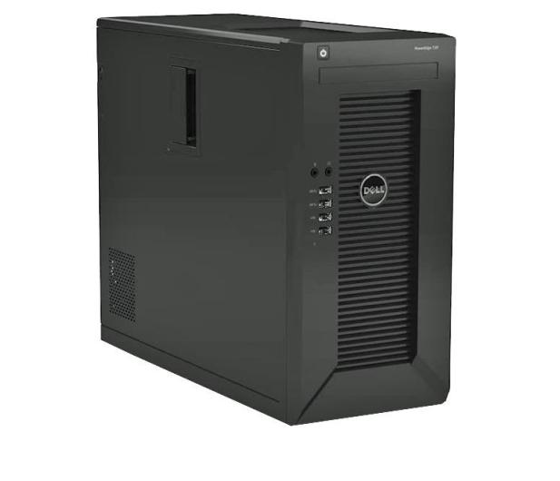 Dell PowerEdge T20 G3220/4GB/500/7HP64X - 247599 - zdjęcie