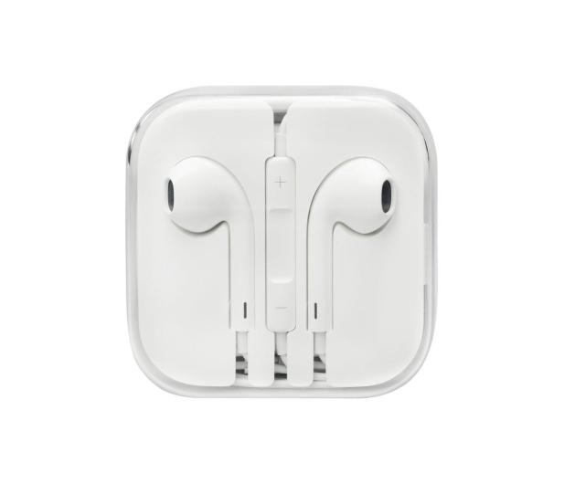 Apple EarPods z wtyczką słuchawkową 3,5 mm - 355993 - zdjęcie 6
