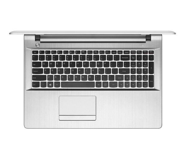 Lenovo Z51-70 i7-5500U/8GB/1000/Win8X R9 M375 Biały  - 267676 - zdjęcie 4