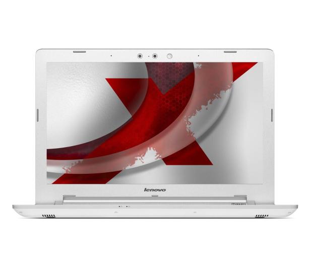 Lenovo Z51-70 i5-5200U/8GB/1000 R9 M375 biały  - 259548 - zdjęcie