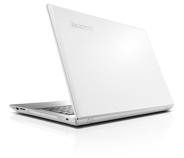 Lenovo Z51-70 i7-5500U/8GB/1000/Win8X R9 M375 Biały  - 267676 - zdjęcie 3