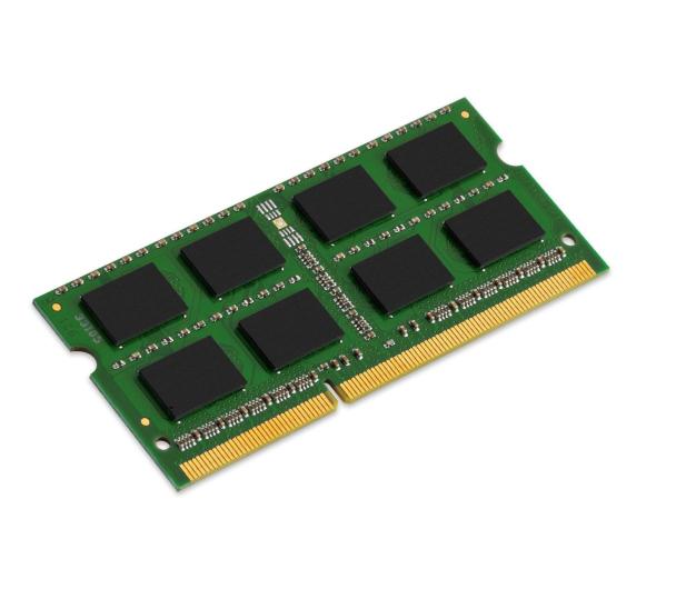 Kingston Pamięć dedykowana 4GB 1600MHz 1.5V - 328421 - zdjęcie 2