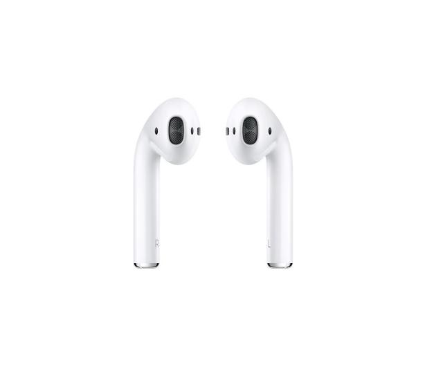 Apple AirPods - 329675 - zdjęcie 2