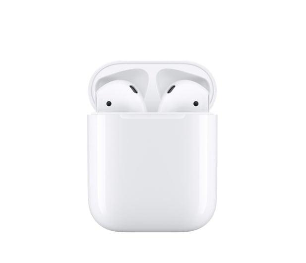 Apple AirPods - 329675 - zdjęcie 3