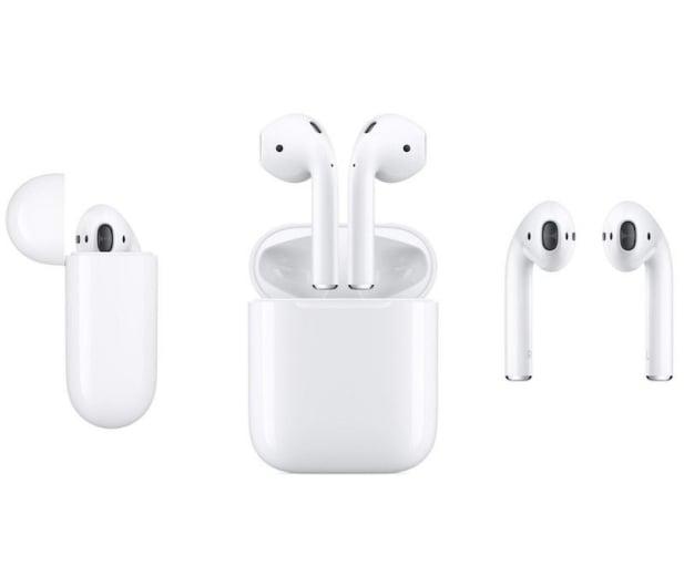 Apple AirPods - 329675 - zdjęcie