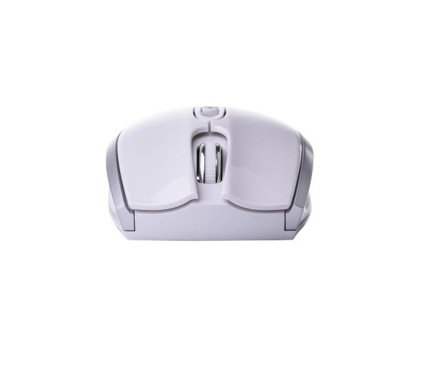 SHIRU Wireless Silent Mouse (Biała) - 326903 - zdjęcie 4