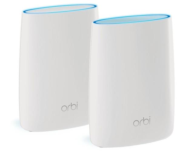 Netgear Orbi WiFi System (3000Mb/s a/b/g/n/ac) - 329866 - zdjęcie 2