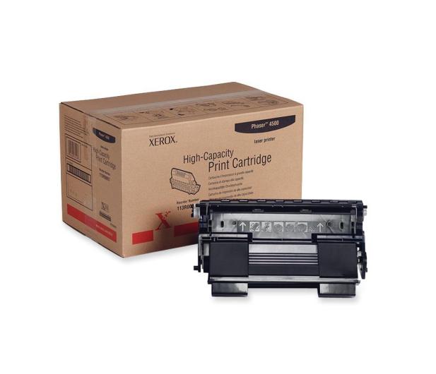 Xerox 113R00657 black 18000str. - 15322 - zdjęcie