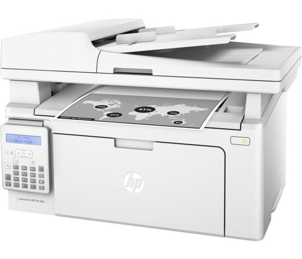 HP LaserJet Pro M130fn - 321632 - zdjęcie 2