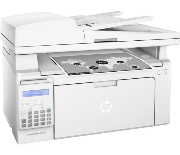 HP LaserJet Pro M130fn - 321632 - zdjęcie 3