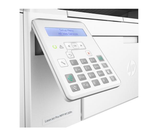 HP LaserJet Pro M130fn - 321632 - zdjęcie 4