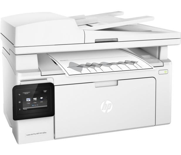 HP LaserJet Pro M130fw - 321635 - zdjęcie 3