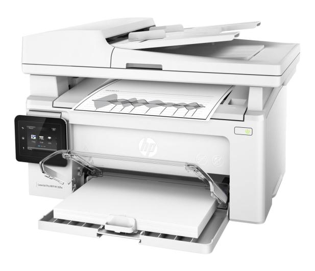 HP LaserJet Pro M130fw - 321635 - zdjęcie 5