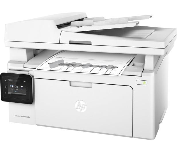 HP LaserJet Pro M130fw - 321635 - zdjęcie 2