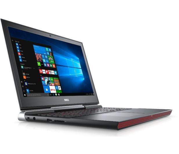 Dell Inspiron 7567 i5-7300HQ/8G/1000/Win10 GTX1050 - 340539 - zdjęcie 2