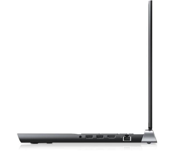 Dell Inspiron 7567 i7-7700/8G/1000/Win10 GTX1050Ti - 340540 - zdjęcie 7