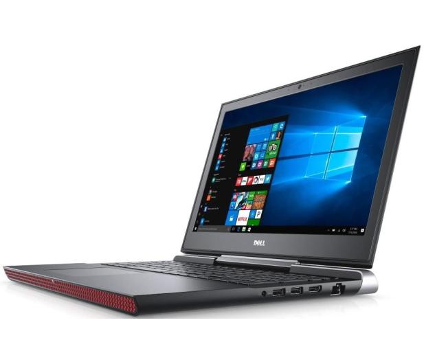 Dell Inspiron 7567 i7-7700/8G/1000/Win10 GTX1050Ti - 340540 - zdjęcie 4