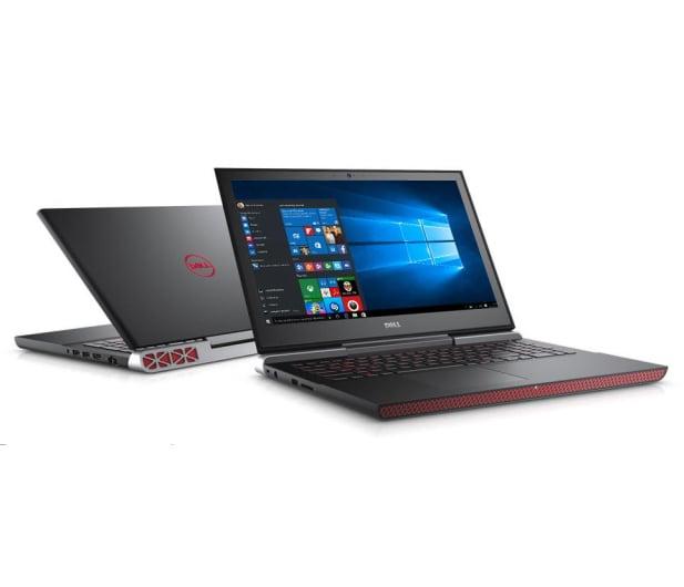 Dell Inspiron 7566 i5-6300HQ/8GB/1000/Win10 GTX960 - 336542 - zdjęcie