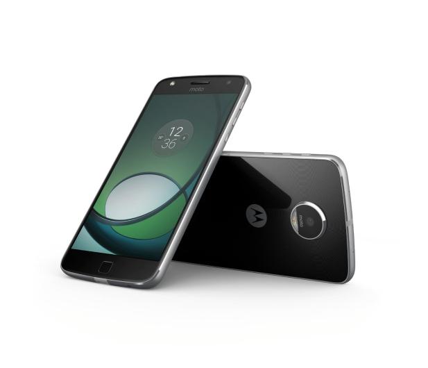 Motorola Moto Z Play 3/32GB Dual SIM czarny - 325796 - zdjęcie 8