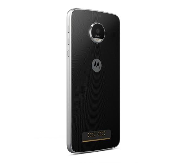 Motorola Moto Z Play 3/32GB Dual SIM czarny - 325796 - zdjęcie 4