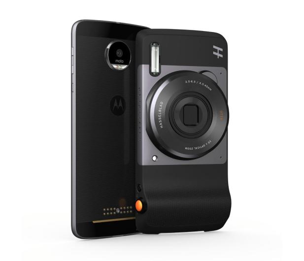 Motorola Moto Mods Obiektyw Hasselblad True Zoom - 330126 - zdjęcie 2