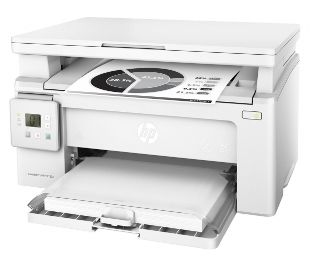 HP LaserJet Pro M130a - 321629 - zdjęcie 2