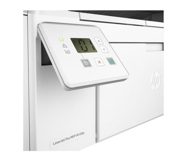 HP LaserJet Pro M130a - 321629 - zdjęcie 4