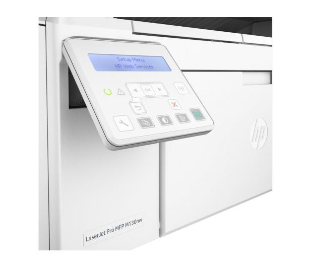 HP LaserJet Pro M130nw - 321630 - zdjęcie 4