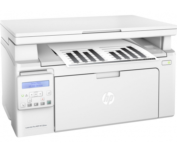 HP LaserJet Pro M130nw - 321630 - zdjęcie 3