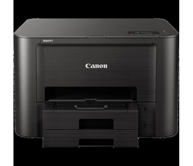 Canon MAXIFY iB4150 czarna - 331027 - zdjęcie 3