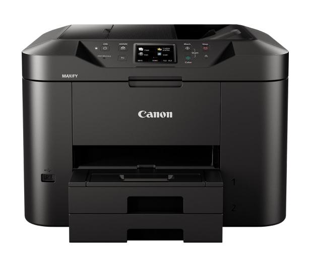 Canon MAXIFY MB2750 czarna - 331030 - zdjęcie 4