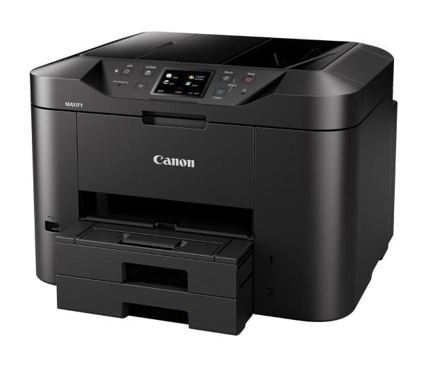 Canon MAXIFY MB2750 czarna - 331030 - zdjęcie 3