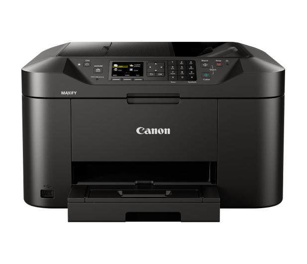Canon MAXIFY MB2150 czarna  - 331029 - zdjęcie 4