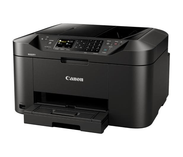 Canon MAXIFY MB2150 czarna  - 331029 - zdjęcie 3