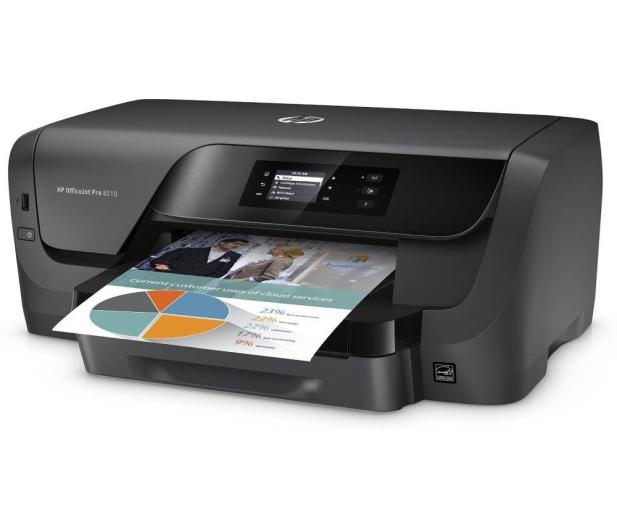 HP OfficeJet Pro 8210 - 307699 - zdjęcie 3
