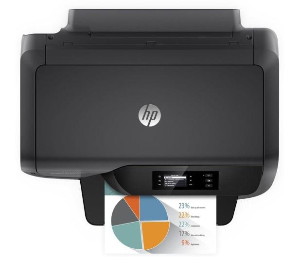 HP OfficeJet Pro 8210 - 307699 - zdjęcie 4